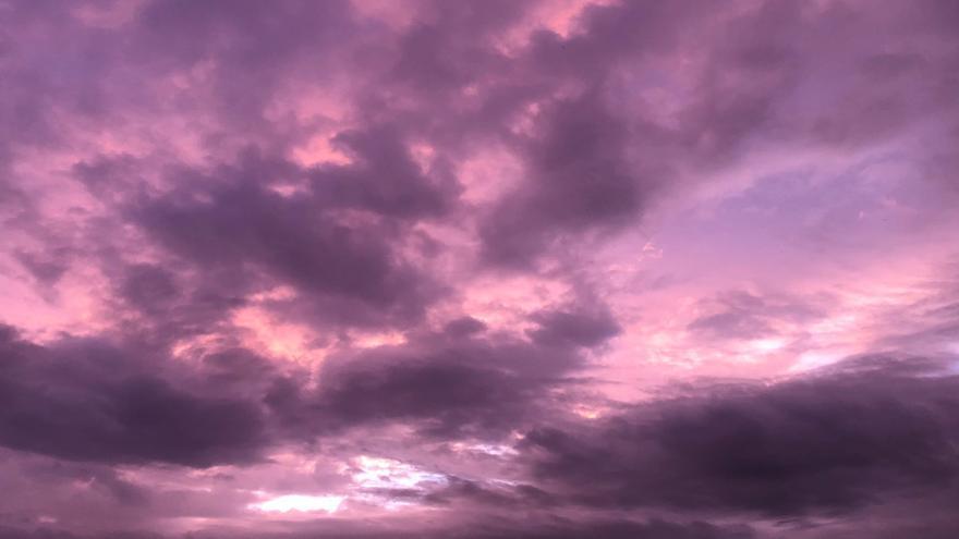 El tiempo en Zamora hoy, martes | El verano se estrena con nubarrones