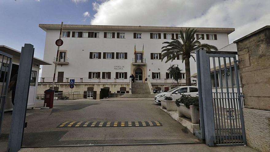 El IMAS se personará en la causa por la agresión a un menor tutelado en Son Roca