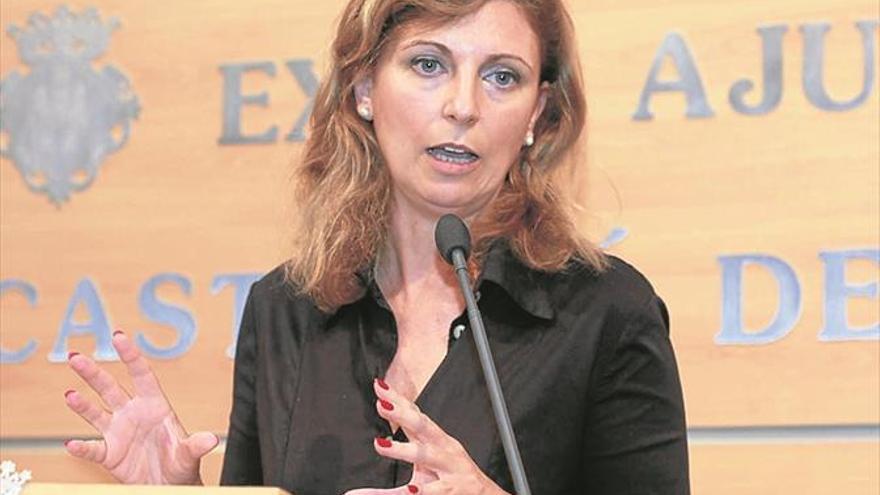 Amparo Marco exige que la AP-7 sea gratuita en el 2020