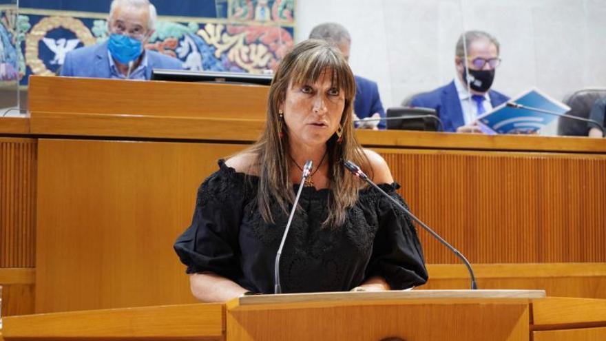Repollés afirma que Aragón ha doblegado ya la sexta ola gracias a las restricciones