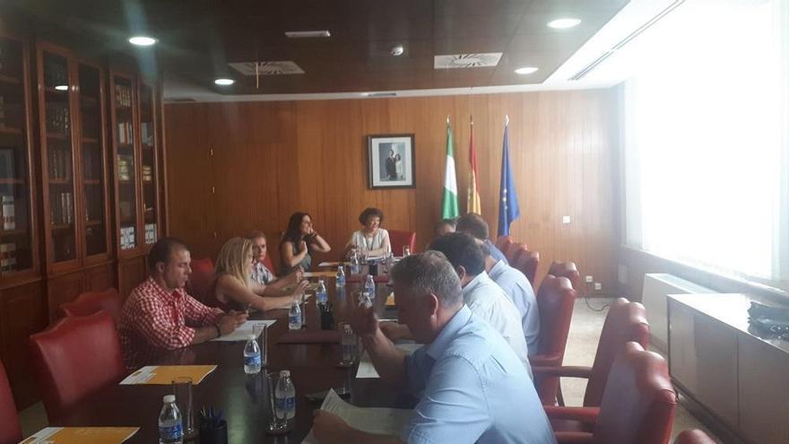El programa de Fomento Agrario contratará en Córdoba a 830 trabajadores en 17 proyectos