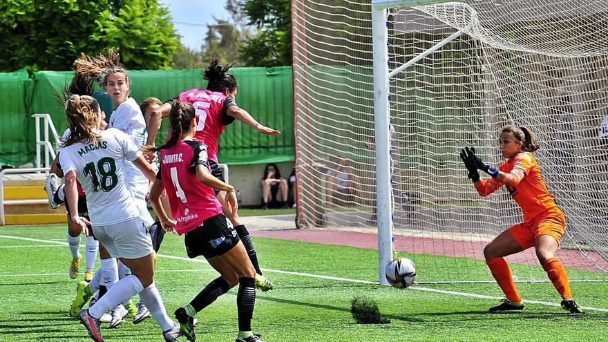 El Elche femenino jugará la Copa de la Reina por primera vez