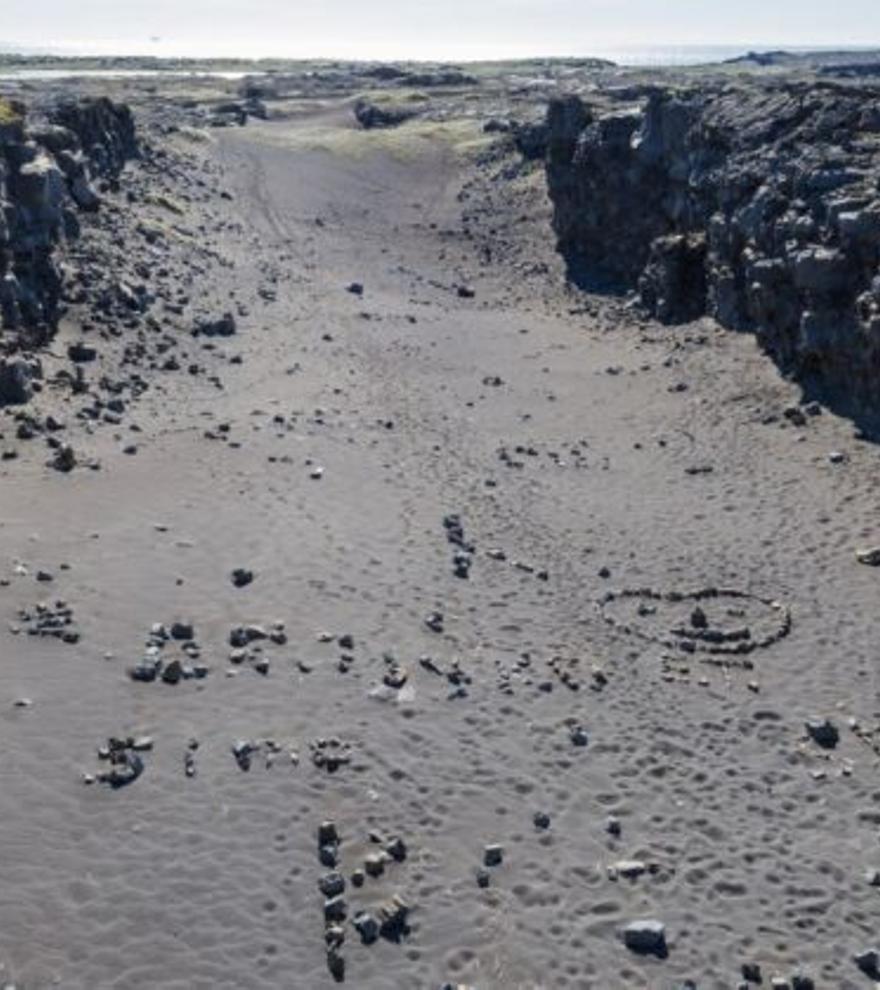 Al menos seis episodios traumáticos han marcado la deriva continental terrestre