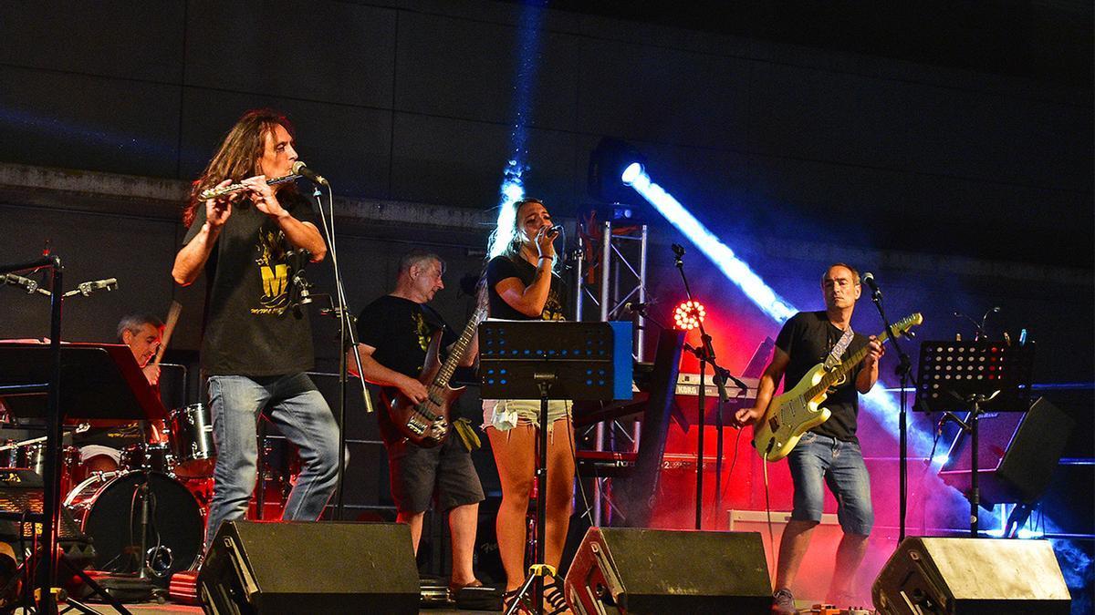 Imatge de la Festa Major de Súria 2021