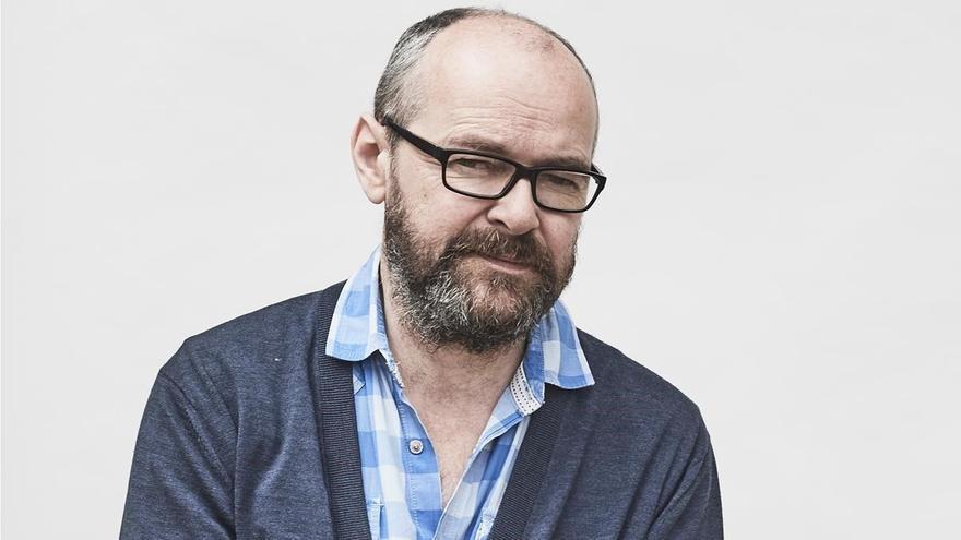 Dennis Kelly, imaginativo maestro de las series