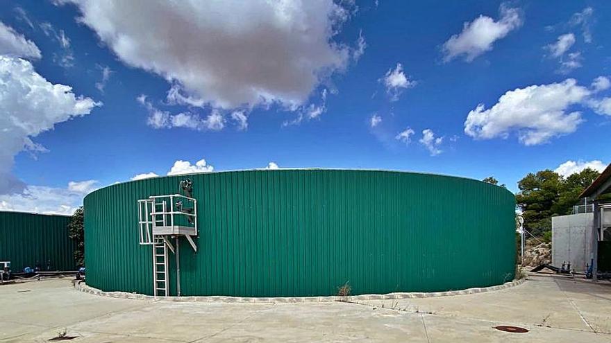 Selev se expande en biogás y prevé 175   millones de negocio