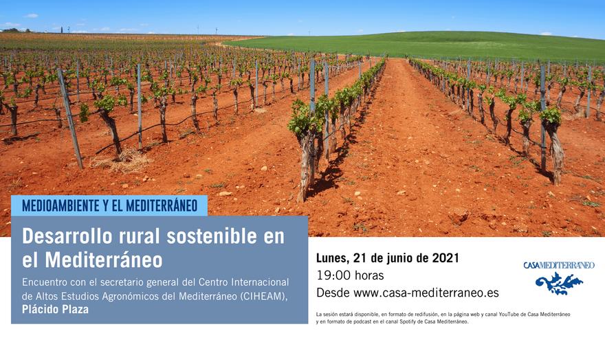 Desarrollo rural sostenible en el Mediterráneo