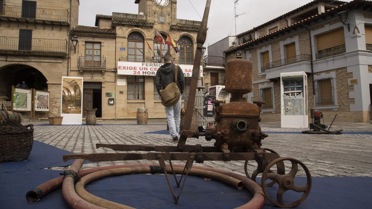 Ayuntamiento de Fermoselle