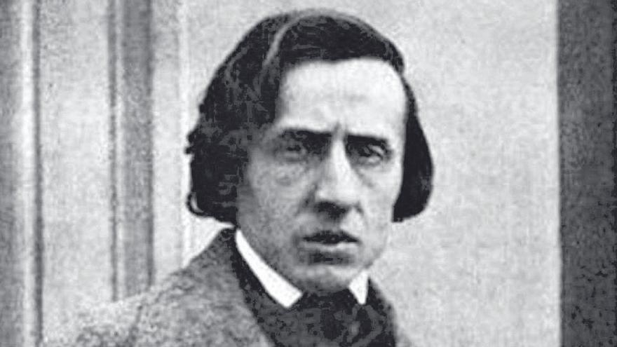 La posible homosexualidad de Chopin enfurece a Polonia