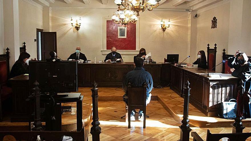 El TSJ confirma la pena de cárcel al condenado por un delito continuado de agresión sexual