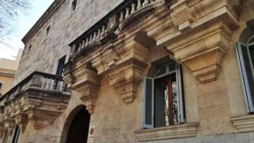 La Audiencia juzga a los 12 miembros de una banda de narcos que traficaba en Ibiza desde sa Penya