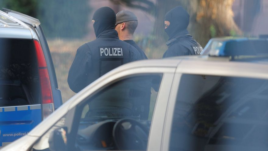 Desmantelan en Alemania uno de los mayores portales del mundo de pornografía infantil