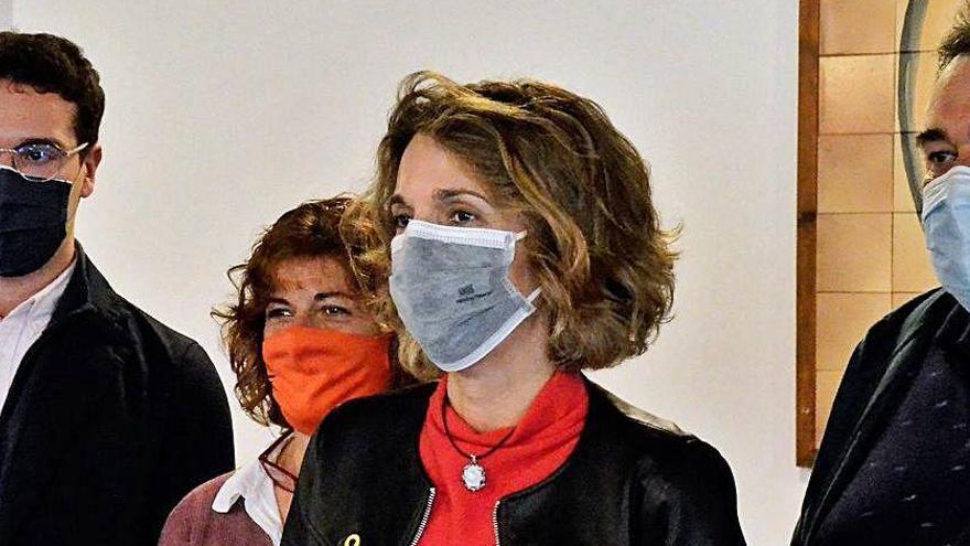 Chacón defensa a Urús que el PDeCAT negociï amb l'Estat els pressupostos