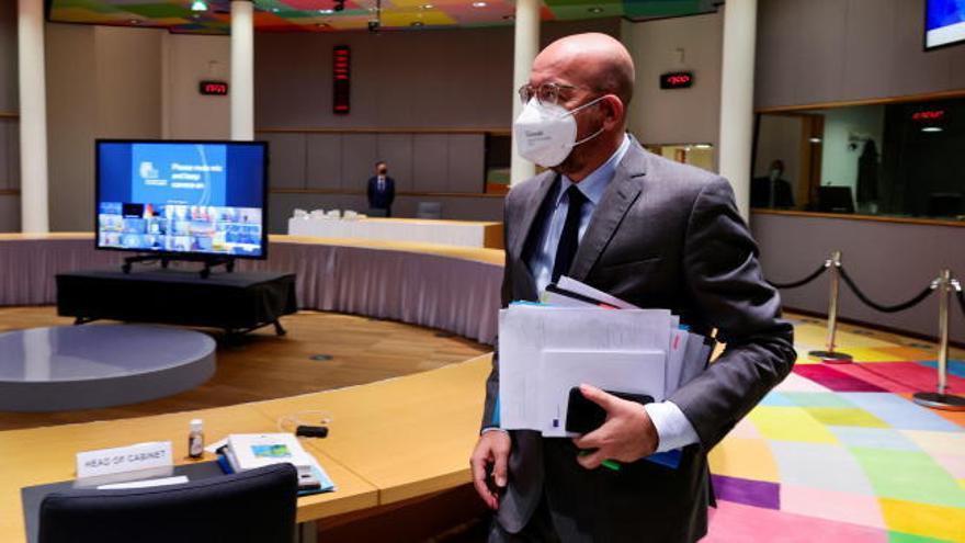 Bruselas aplaza el debate presupuestario a la cumbre de diciembre tras el veto polaco, húngaro y esloveno
