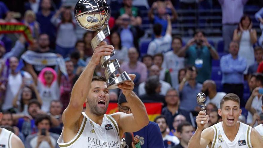El Real Madrid anula el efecto Mirotic y se lleva la Supercopa