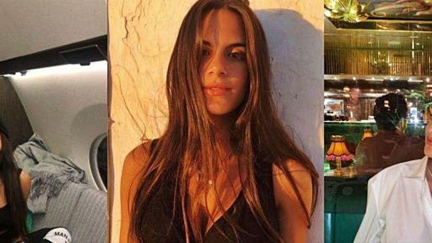 ¡Pillados! Dele Alli y la hija de Guardiola, las fotos que confirmarían su relación