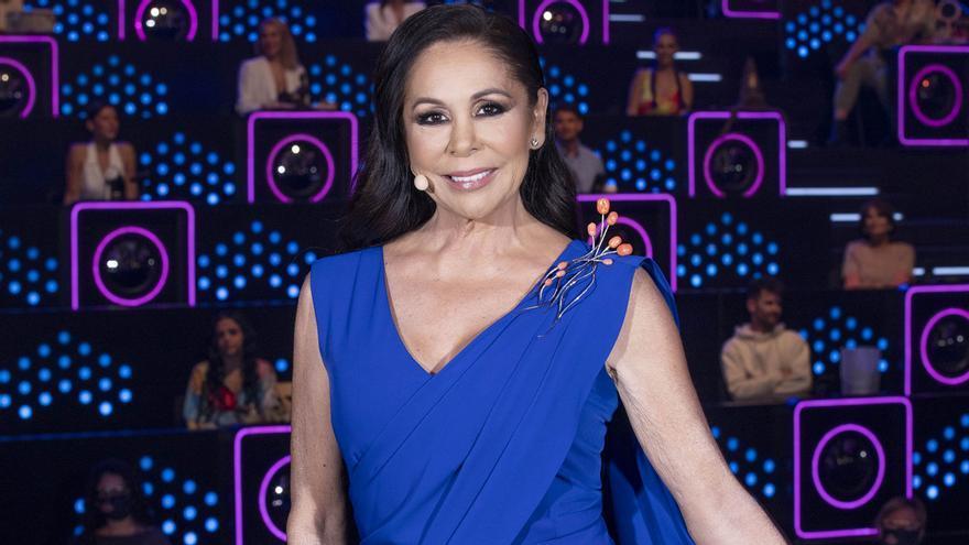 Telecinco tira la toalla y relega 'Top Star' a la medianoche del sábado