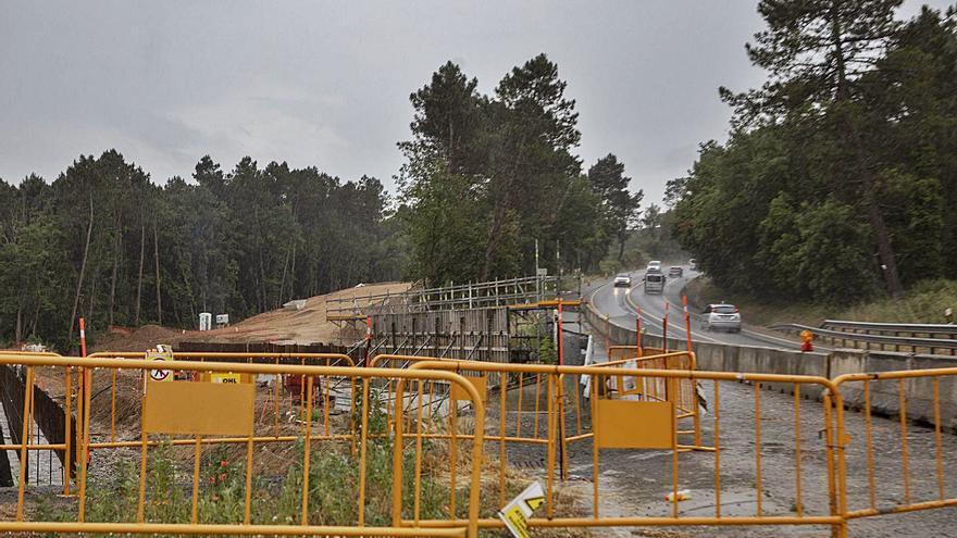 L'Estat ha executat només un 25% de la millora de l'N-II de Tordera a Maçanet