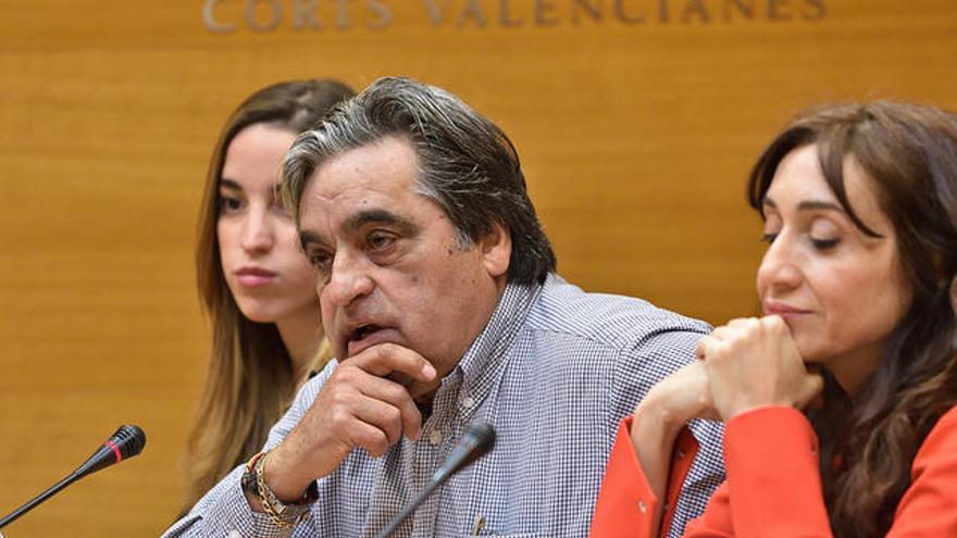 El Botànic denuncia coacciones de un diputado del PP a un testigo de Taula