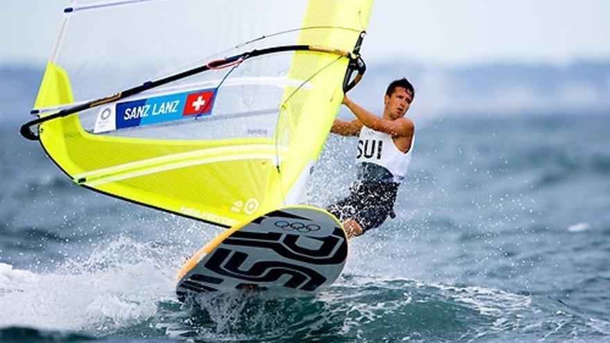 El windsurfista de Formentera Mateo Sanz anuncia su retirada tras ser diploma olímpico en Tokio 2020
