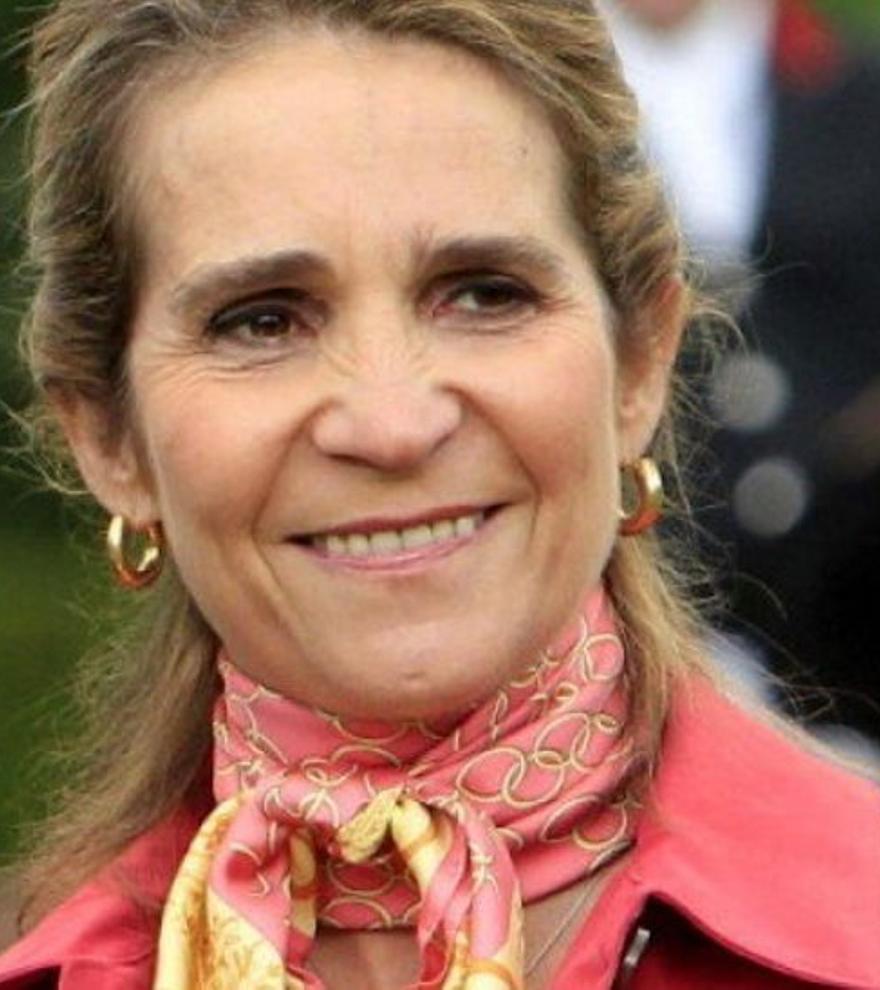 Spanische Königsschwester tauft auf Mallorca deutschen Luxussegler