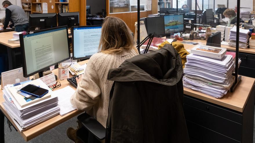 Plazo de tres años para acabar con la alta temporalidad en el empleo público