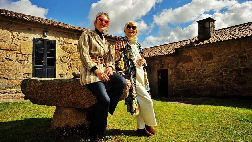 El sueño de los ingleses: descubre uno de los jardines más impresionantes de Galicia