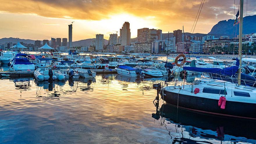 La pandemia impulsa el turismo náutico y agota los stocks de barcos de recreo