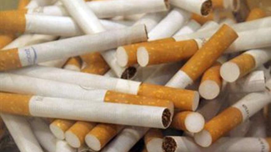 La venta de tabaco se desploma por la pandemia de coronavirus