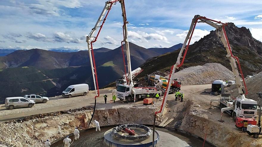 Capital Energy, que impulsa 35 parques eólicos en Asturias, gana la puja renovable