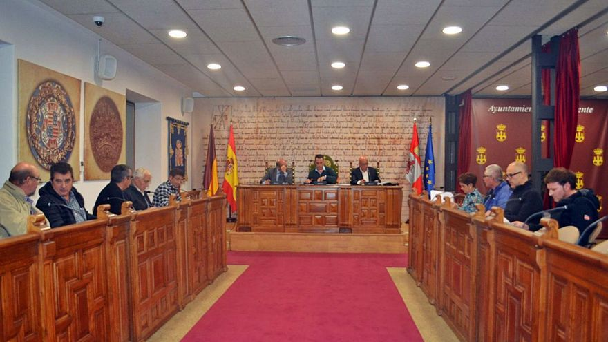 La Junta aprueba la declaración de la mancomunidad urbana de Benavente y su alfoz con 5 municipios