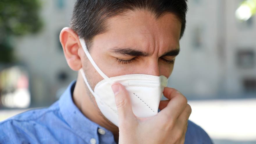 El uso de la mascarilla incrementa los casos de dolor mandibular: Recomendaciones para evitarlo