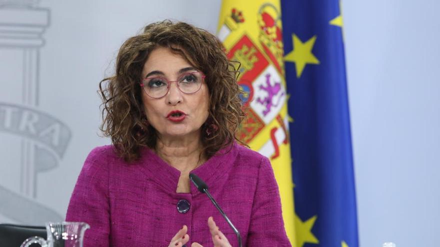 El Gobierno urge al PP a renovar el Poder Judicial tras las elecciones catalanas