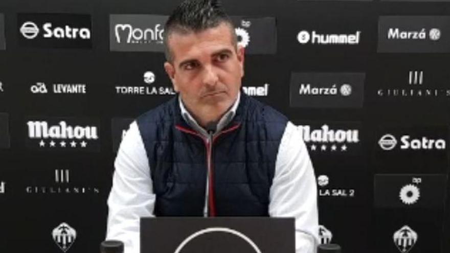 """Guti: """"Quienes debemos dar el primer paso somos nosotros consiguiendo la victoria"""""""