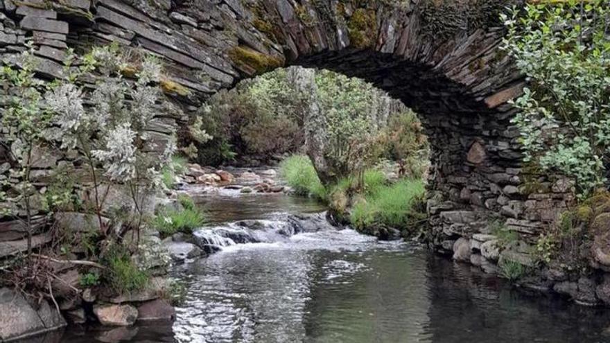 El Centro Excursionista Campo Arañuelo organiza la ruta Peña de Francia-Villanueva del Llano