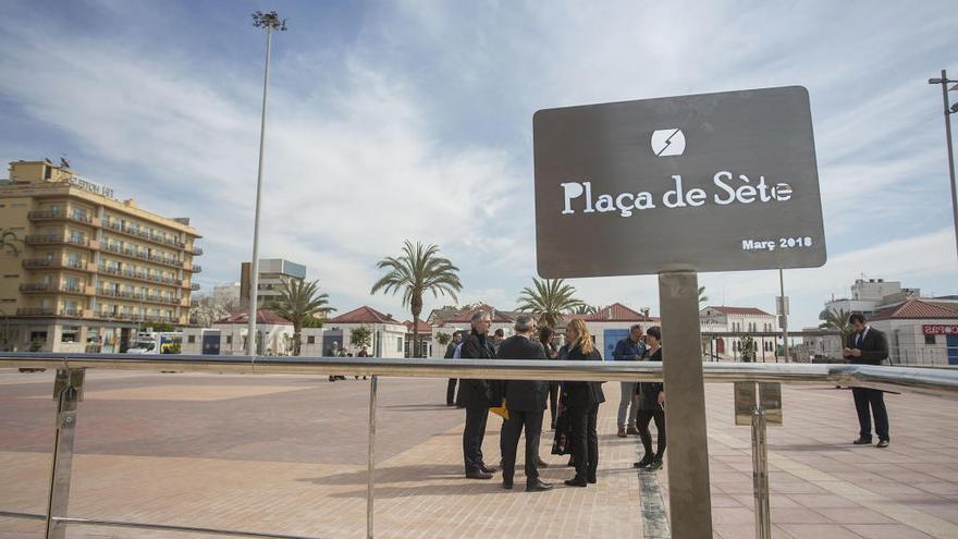 Una exposición en Castelló reconstruye una ciudad romana