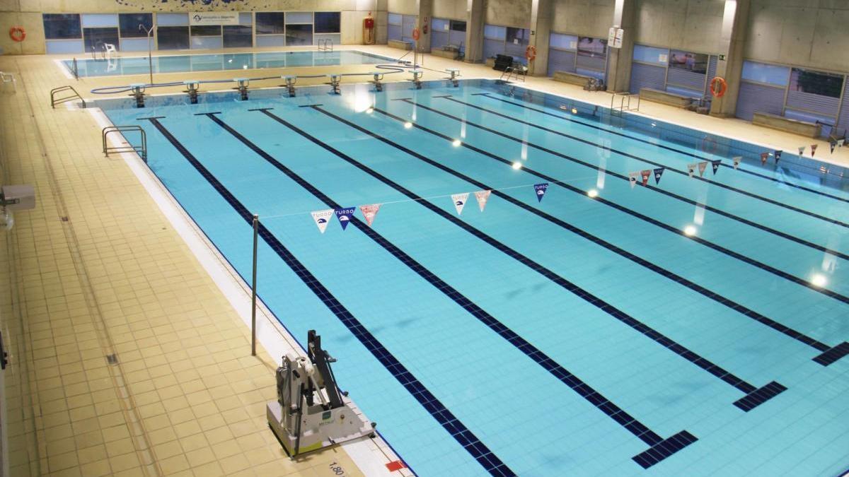 Jumilla inicia el trámite para la adjudicación de las piscinas municipales