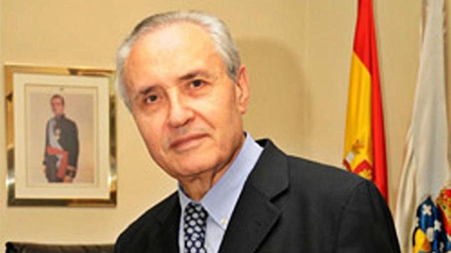 A Don José Ramón