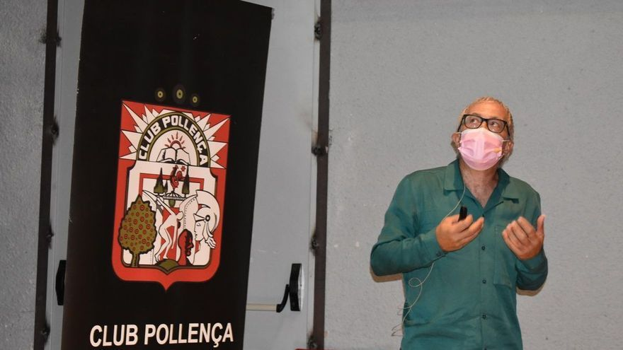 """Joan Carles March: """"La vacunación ha evitado que la quinta ola sea una masacre"""""""