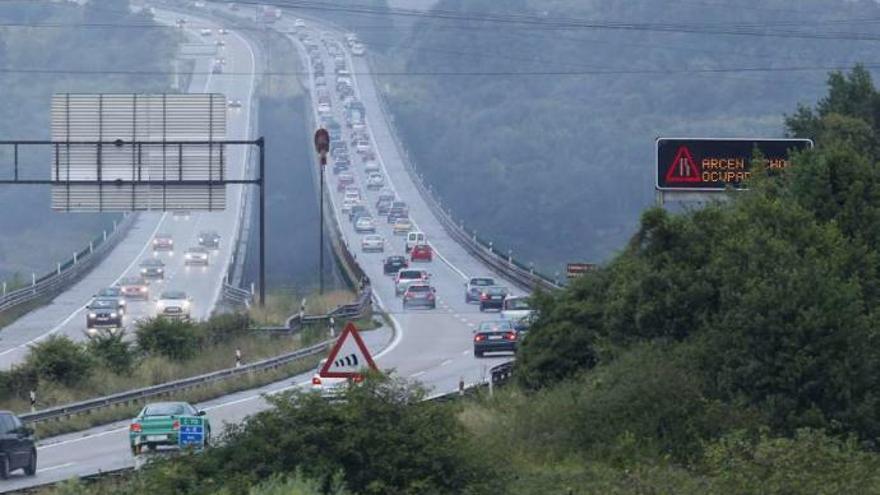 Fallece un conductor de 53 años al sufrir un infarto al volante