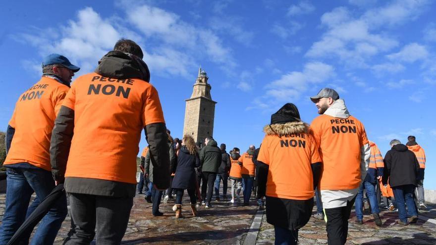 """Trabajadores de Alcoa A Coruña piden """"iniciativas ya"""" para evitar el cierre"""