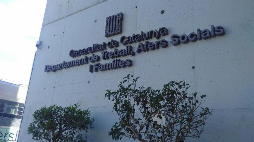 70 empreses registren un ERTO a Catalunya aquest dilluns, amb 3.819 treballadors afectats