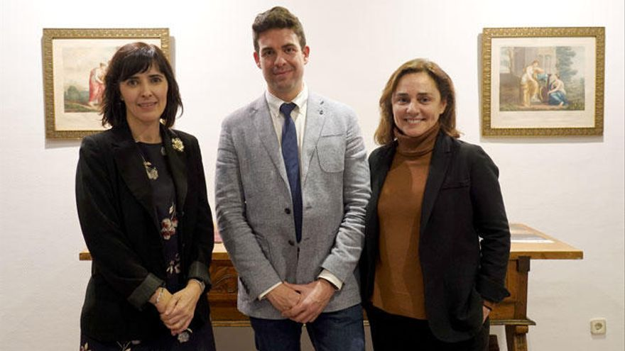 """Ana Diéguez: """"Los artistas reunieron algunas de las colecciones más notables"""""""