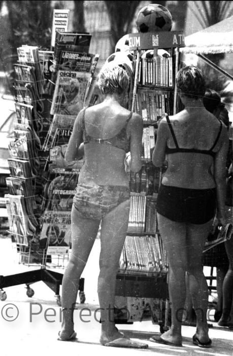 BENIDORM 1971