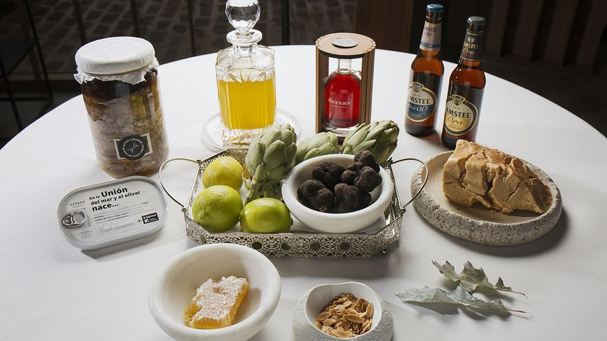 La sencilla receta del chef Ricard Camarena para esta Navidad