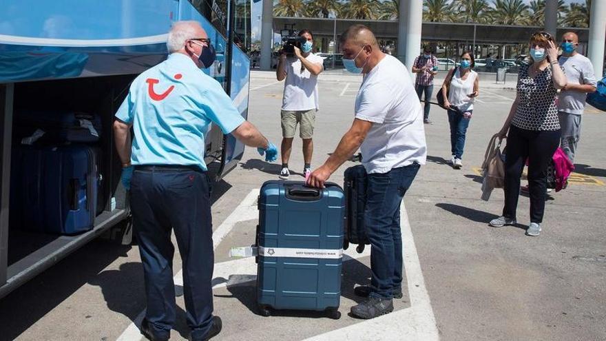 La OMT insta a potenciar el turismo interno ante la lentitud de la recuperación