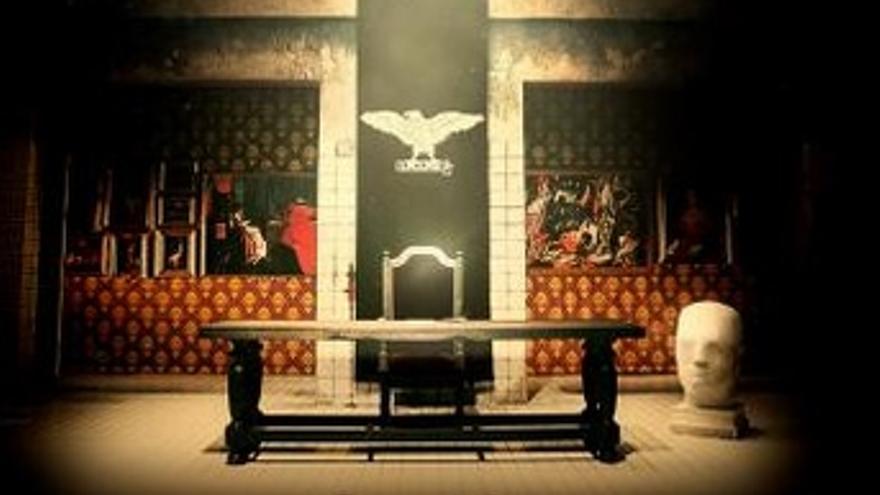 Lucrezia Borgia 'Las venturas y desventuras de la hija de un Papa'