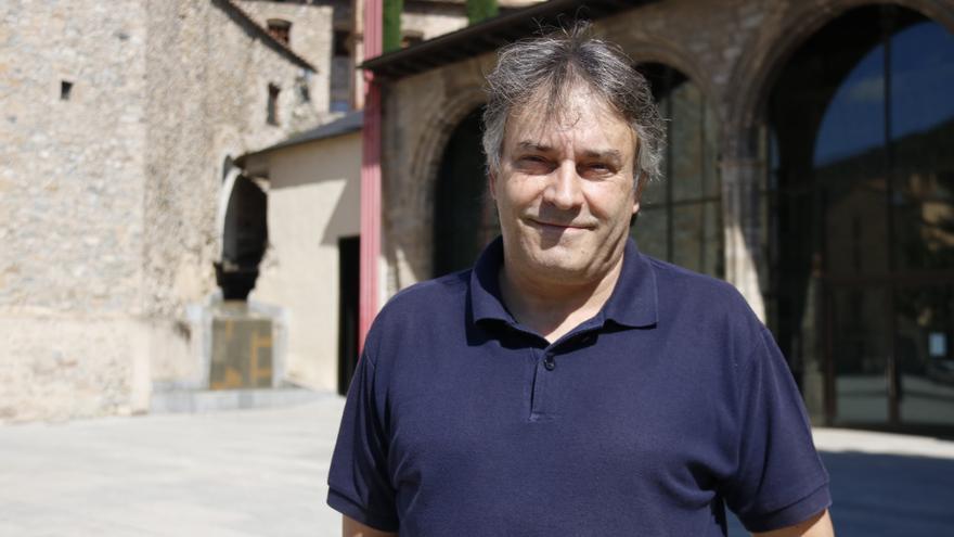 Ripoll vol promoure la reforma de locals tancats al barri vell i posar-los a disposició d'emprenedors