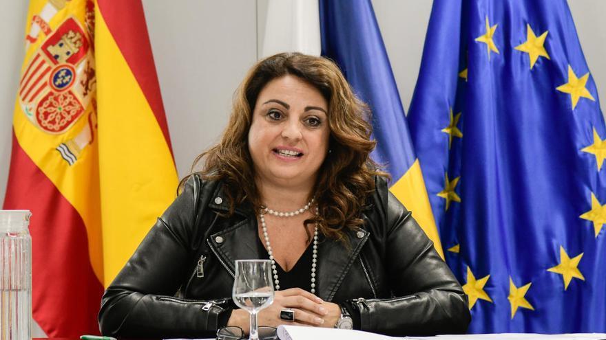 Cristina Valido ve insuficiente el Ingreso Canario de Emergencia