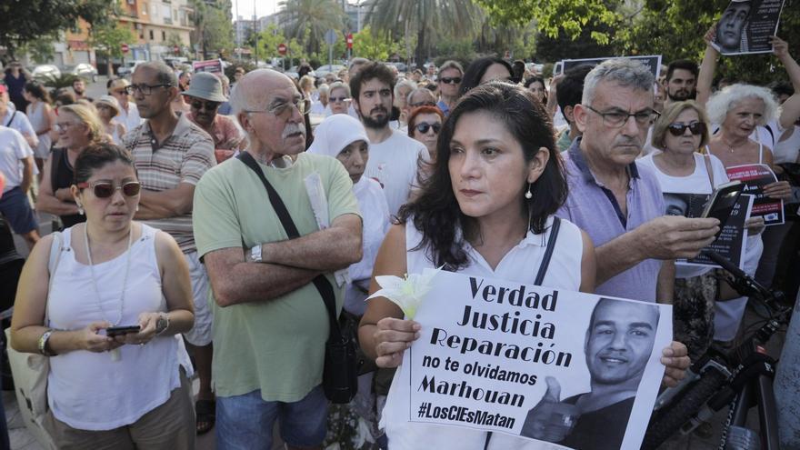 La Audiencia no ve delito en la muerte de Marouane pero insta a revisar los protocolos, la asistencia y la conducta del personal del CIE de Zapadores